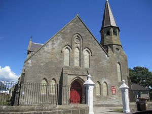 Front Church 3