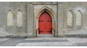 Front Door Edited