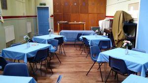 Lesser Hall 2