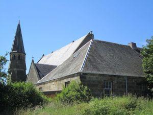 Rear Church 1