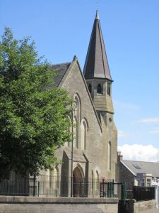 Side Church 1