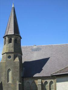 Side Church 3