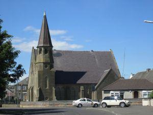Side Church 5