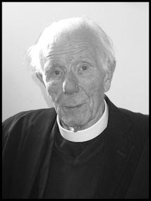 Rev. David J. Hebenton, B.D., M.A.